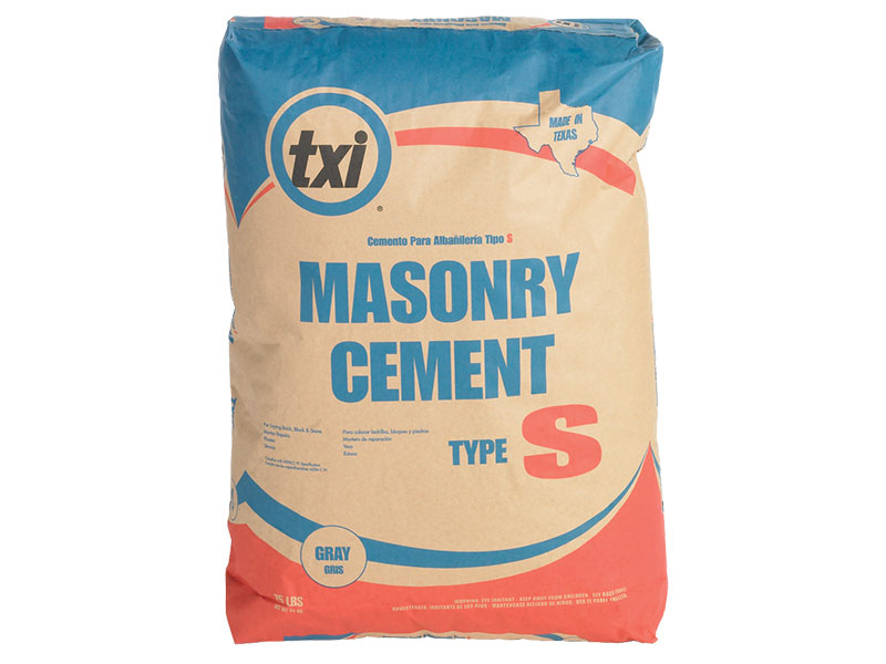 Portland Cement Grey : Whiz q stone txi masonry cement gray type s