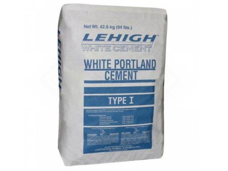 Portland Cement Color : Whiz q stone lehigh white portland type