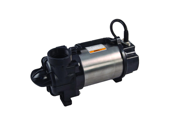 High Efficiency Pond Pumps · Professional Grade