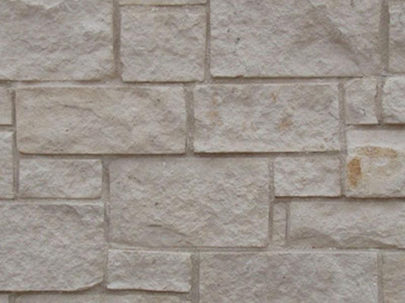 Austin Stone Siding Home Design