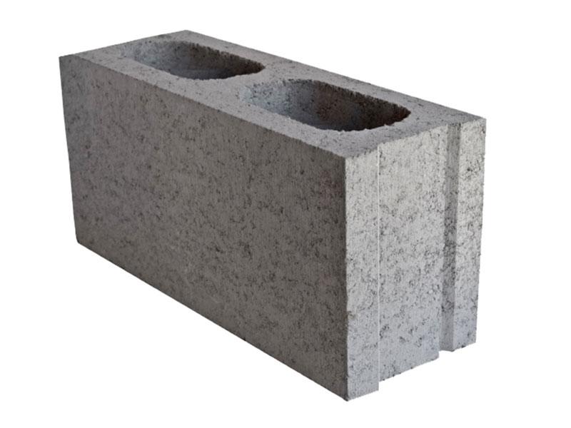 Stonework Granite Block : Whiz q stone cmu block regular