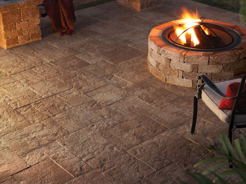 Capriana Series Pavers