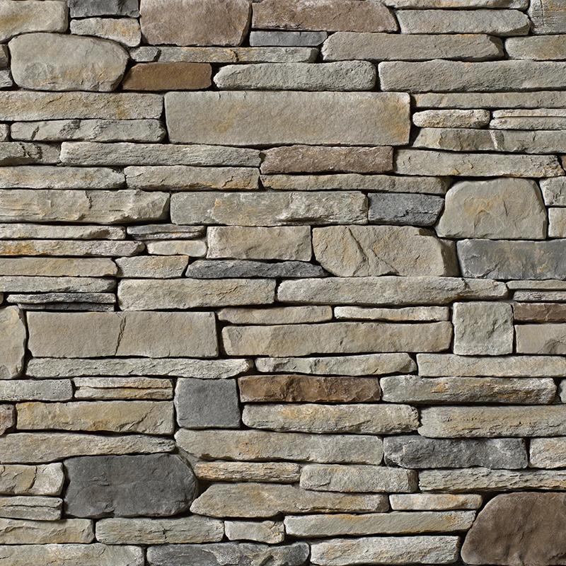 Whiz Q Stone Echo Ridge Southern Ledgestone