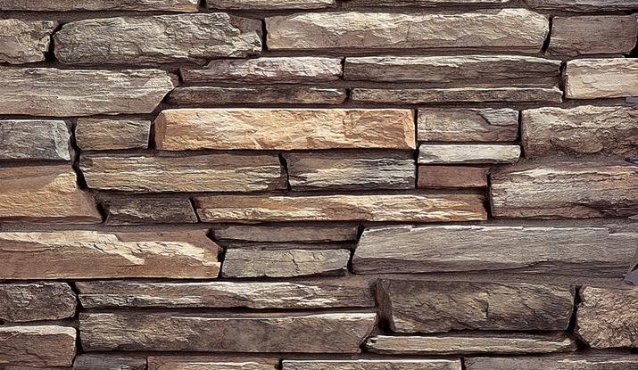 Whiz Q Stone Cascade Rustic Ledge