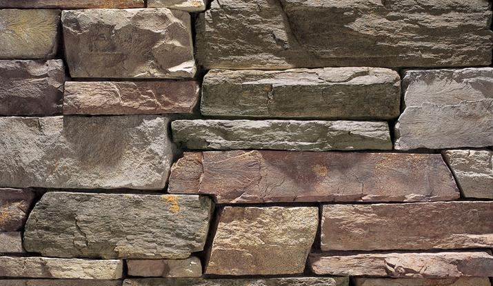 Whiz Q Stone Manzanita Cliffstone