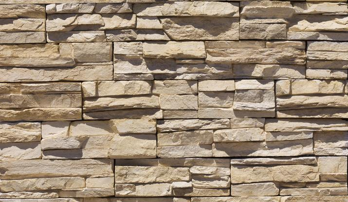 Whiz Q Stone Dry Creek Stacked Stone