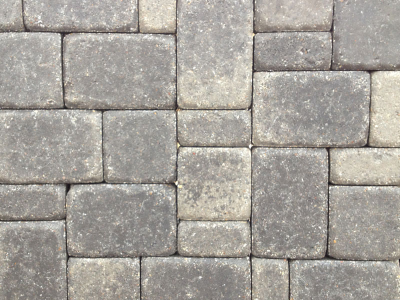 Whiz Q Stone Plaza Series Heritage Pavers