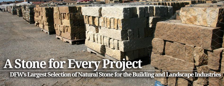 Whiz Q Stone Quality Stone Amp Landscape Materials Dallas